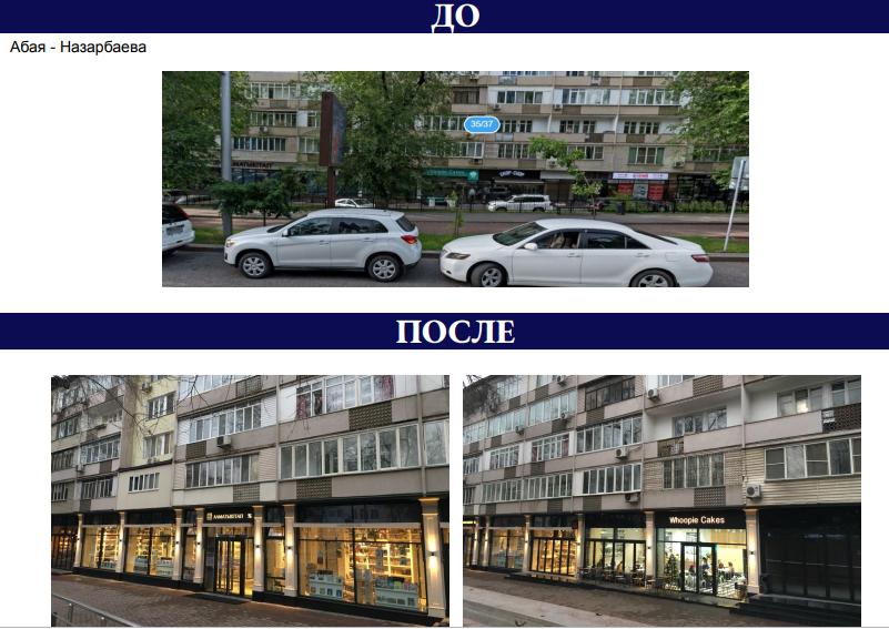 Заставят ли предпринимателей менять вывески по дизайн-коду Алматы за свой счет?, фото-9