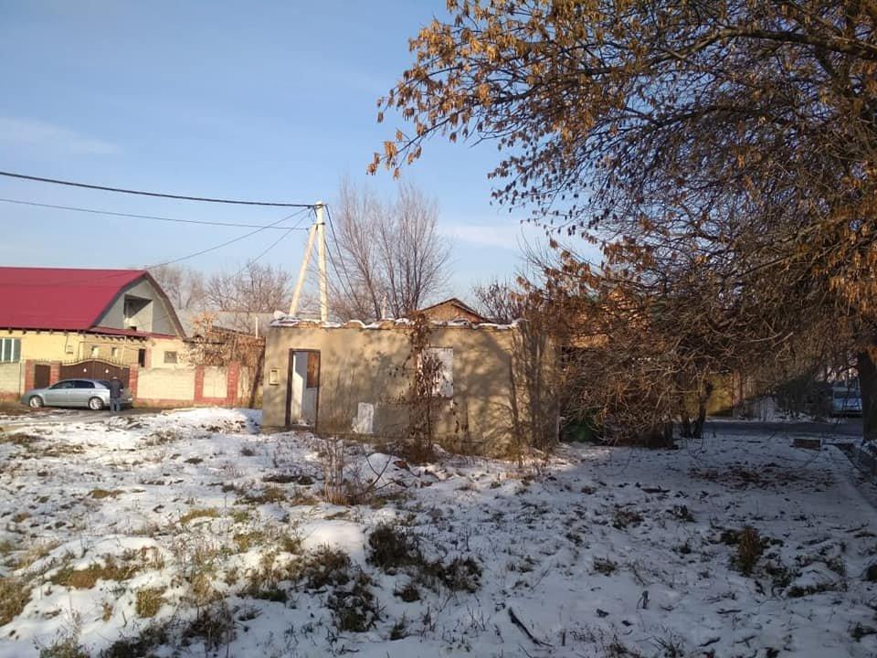 Бесхозные здания рядом со школой №82 пойдут под снос, фото-1