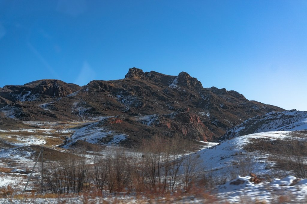 Как выглядит заброшенная ракетная шахта в Алматинской области (фото), фото-17