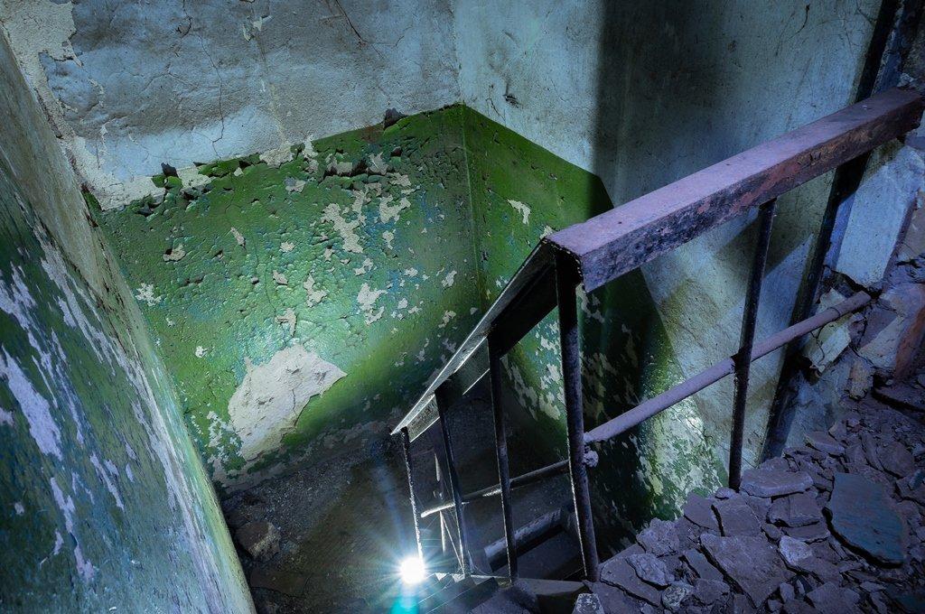 Как выглядит заброшенная ракетная шахта в Алматинской области (фото), фото-7