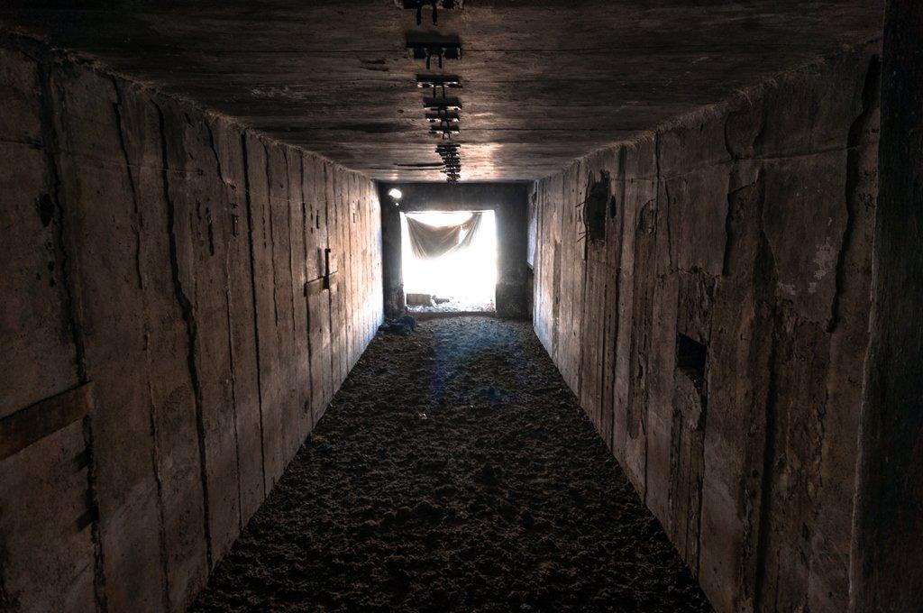 Как выглядит заброшенная ракетная шахта в Алматинской области (фото), фото-11