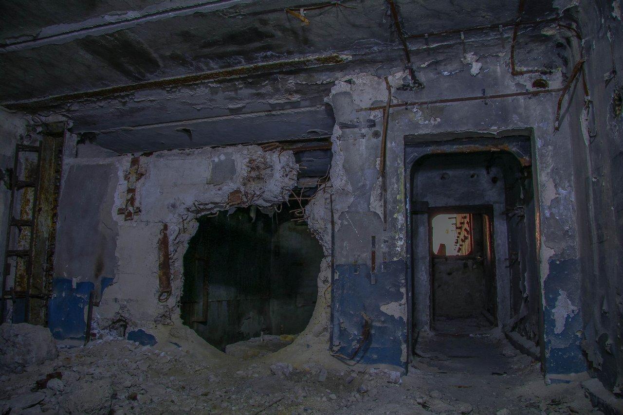 Как выглядит заброшенная ракетная шахта в Алматинской области (фото), фото-14