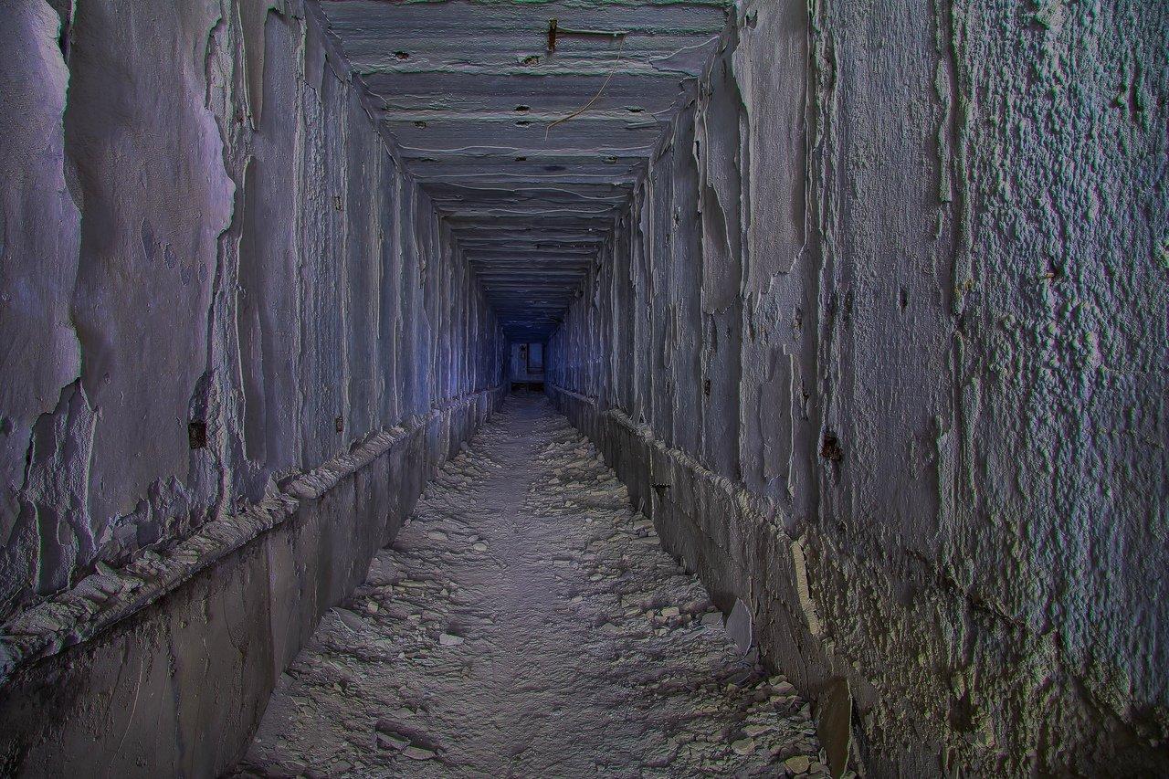 Как выглядит заброшенная ракетная шахта в Алматинской области (фото), фото-15