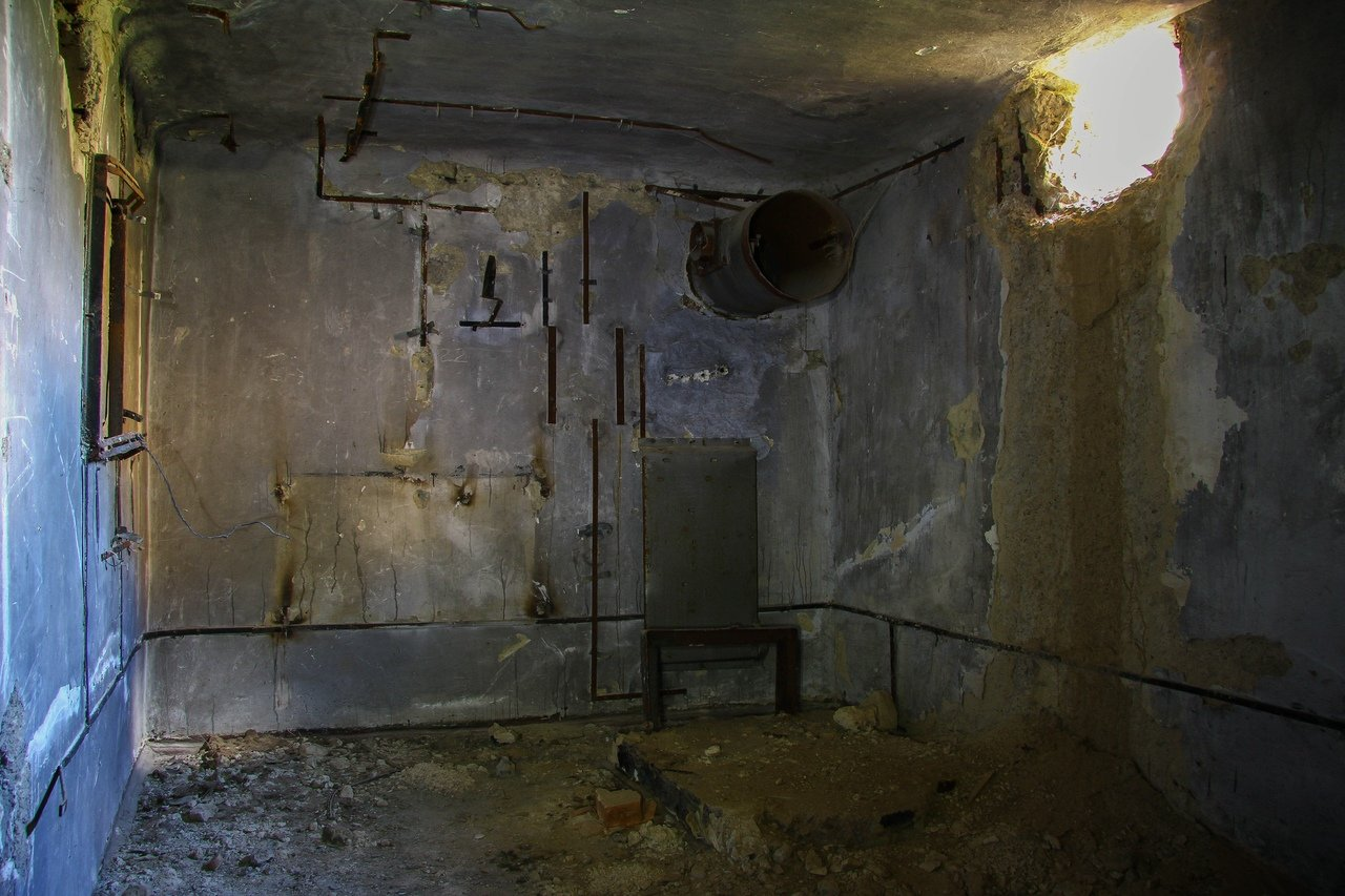 Как выглядит заброшенная ракетная шахта в Алматинской области (фото), фото-16