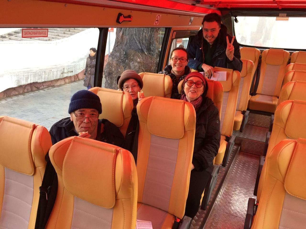 Новый формат автобусных экскурсий запустили в Алматы, фото-2