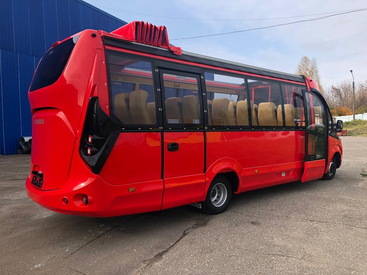 Новый формат автобусных экскурсий запустили в Алматы, фото-3