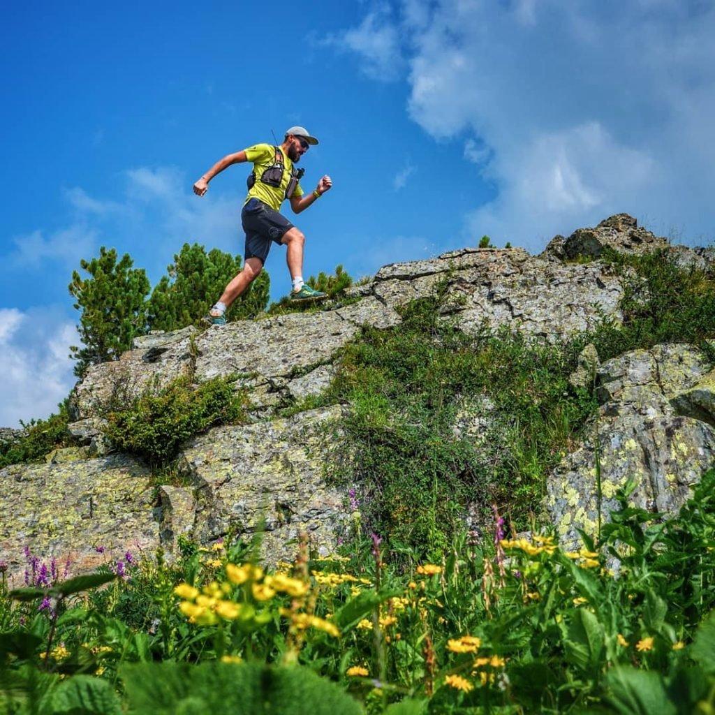 Алматинец, пробежавший все регионы Казахстана, попал в книгу рекордов КИнЭС , фото-4, Фото: Александр Сипетый