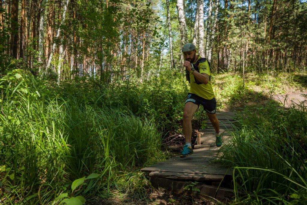 Алматинец, пробежавший все регионы Казахстана, попал в книгу рекордов КИнЭС , фото-8, Фото: Александр Сипетый