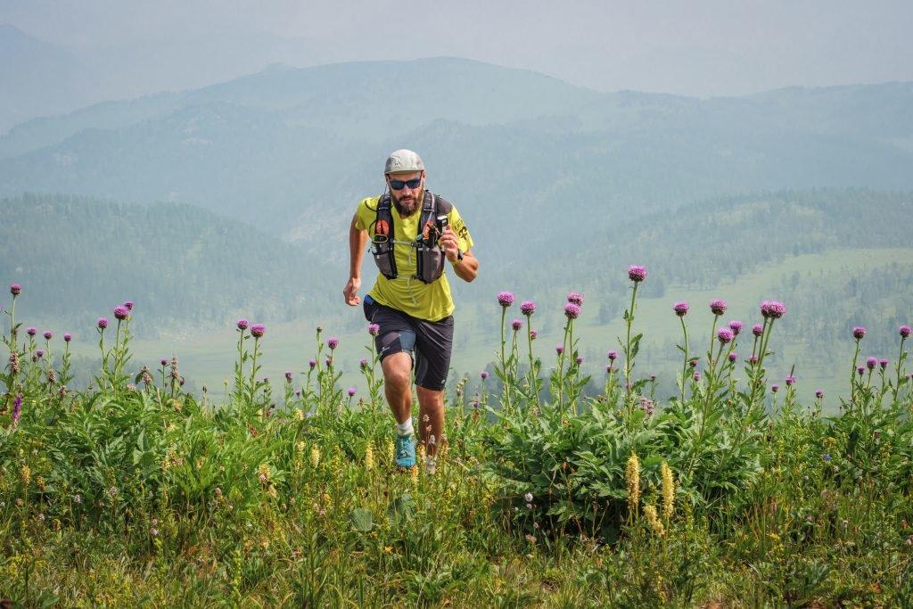Алматинец, пробежавший все регионы Казахстана, попал в книгу рекордов КИнЭС , фото-7, Фото: Александр Сипетый
