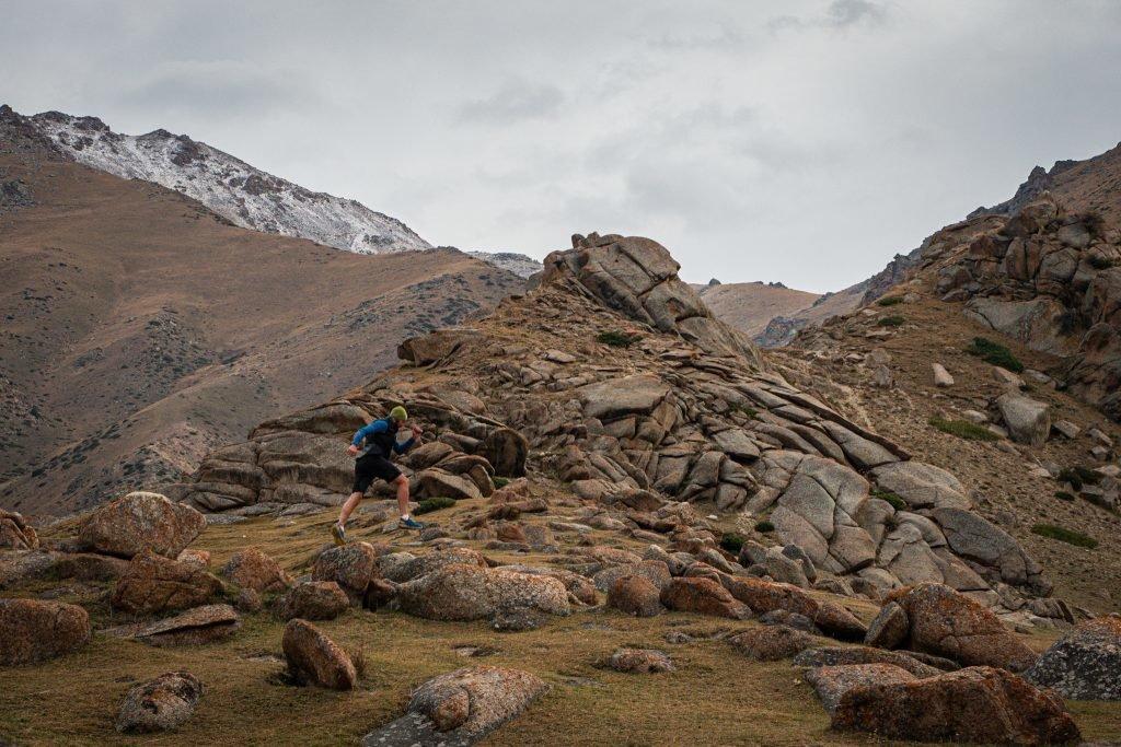 Алматинец, пробежавший все регионы Казахстана, попал в книгу рекордов КИнЭС , фото-6, Фото: Александр Сипетый