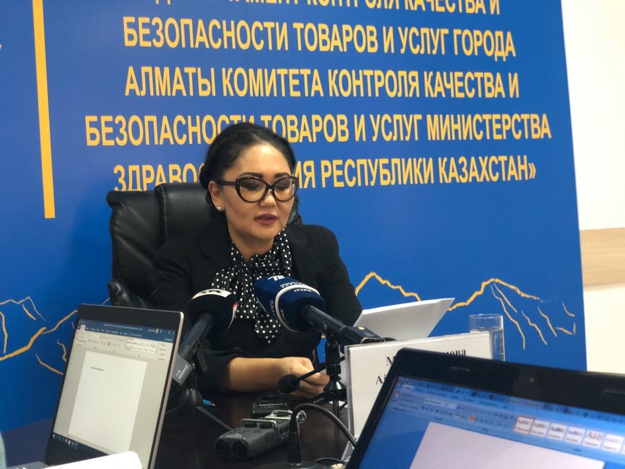 В Алматы 23 человека умерли после отравления алкоголем с начала года, фото-1