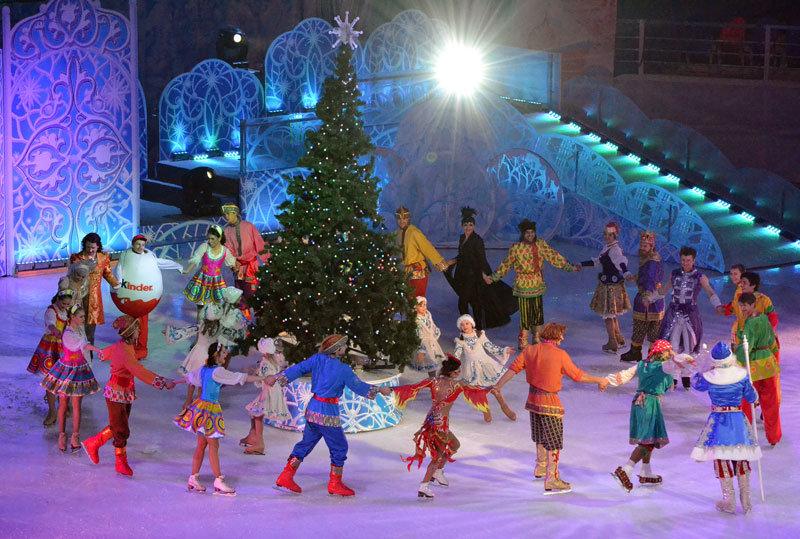 От 15 до 100 тысяч тенге: сколько стоит заказать Деда Мороза и Снегурочку в Алматы?, фото-2