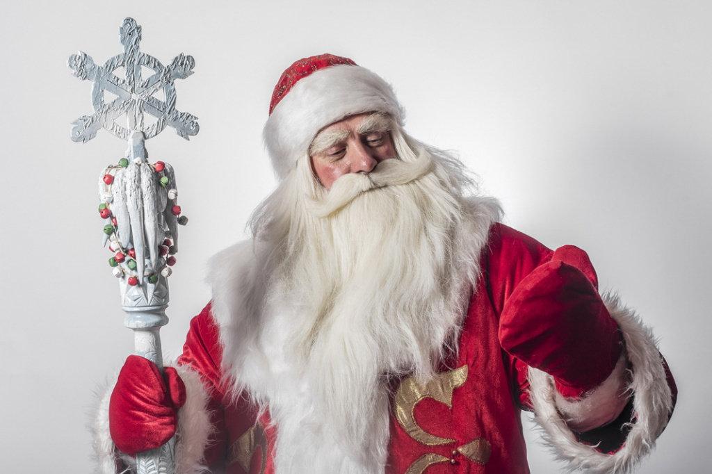 От 15 до 100 тысяч тенге: сколько стоит заказать Деда Мороза и Снегурочку в Алматы?, фото-5