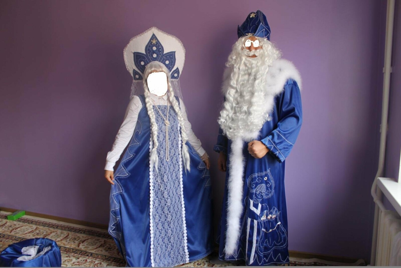 От 15 до 100 тысяч тенге: сколько стоит заказать Деда Мороза и Снегурочку в Алматы?, фото-4