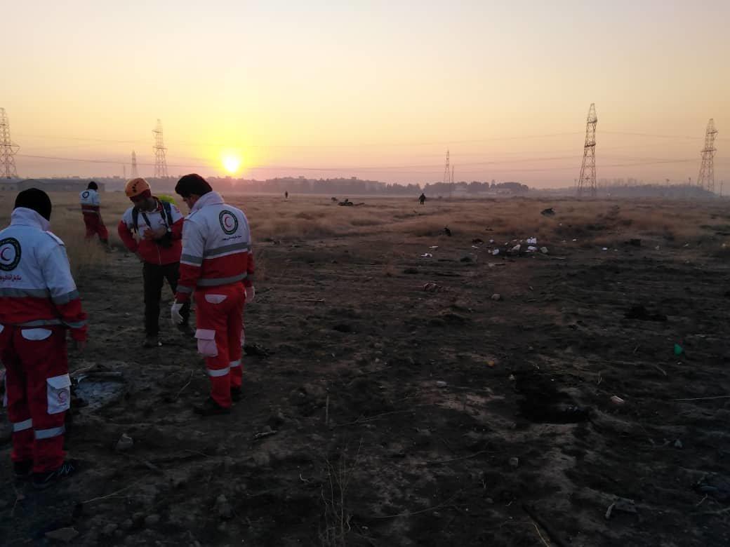 Что известно о крушении украинского Boeinga в Иране?, фото-3