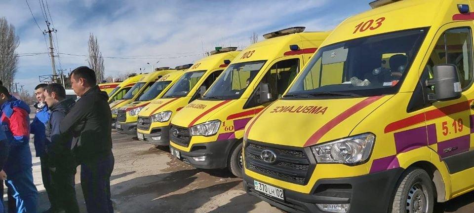 Двадцать пять пострадавших в Кордайском районе находятся в больницах Алматы, фото-3