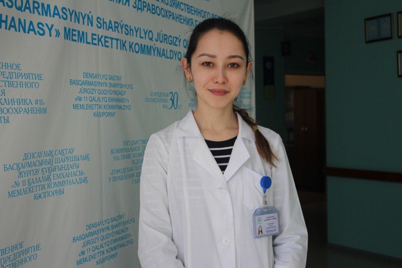 Чем заменить антисептик для рук, рассказал алматинский врач, фото-1