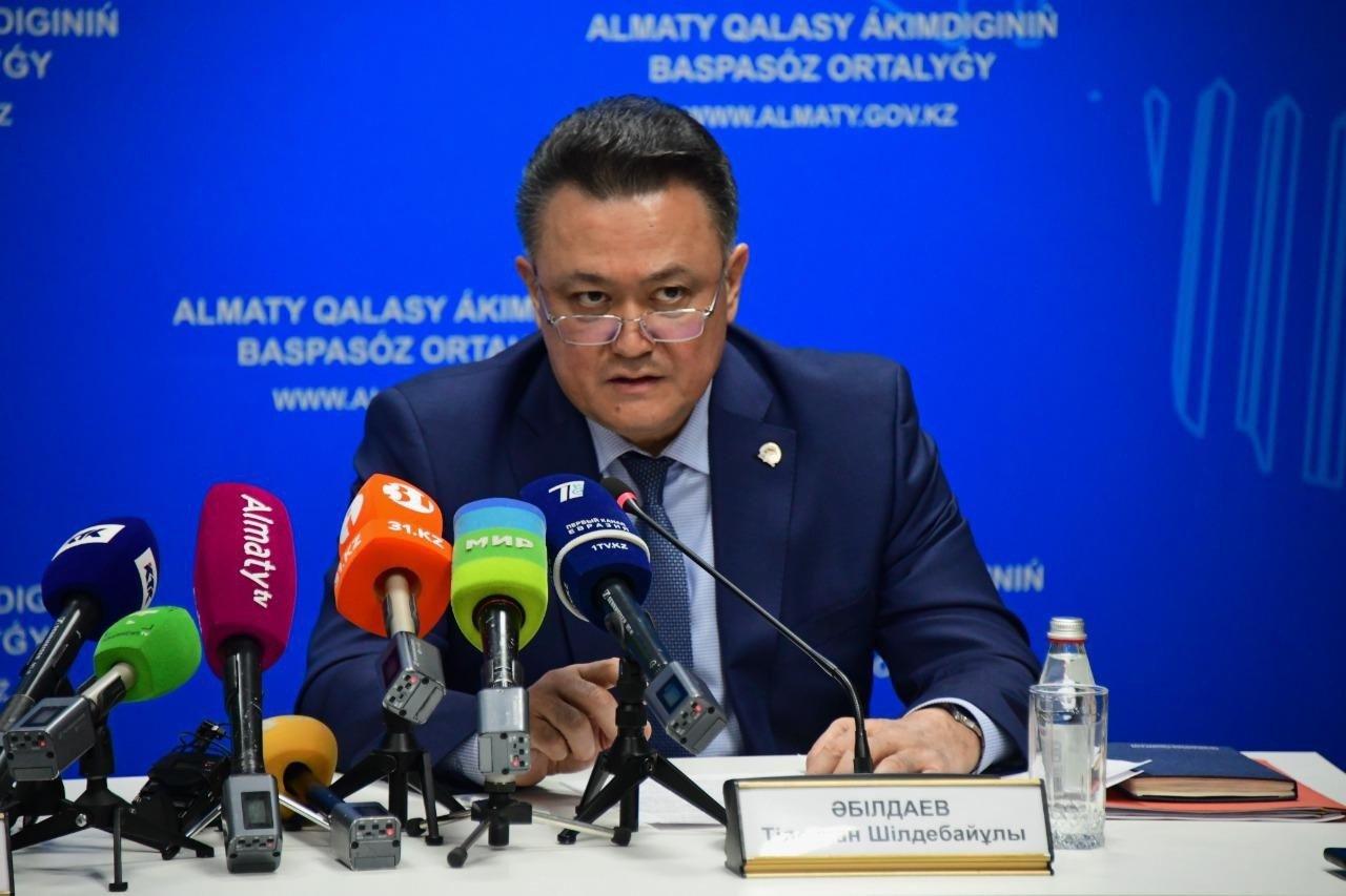 Врачи Алматы начали лечение пациентов с коронавирусом, фото-1