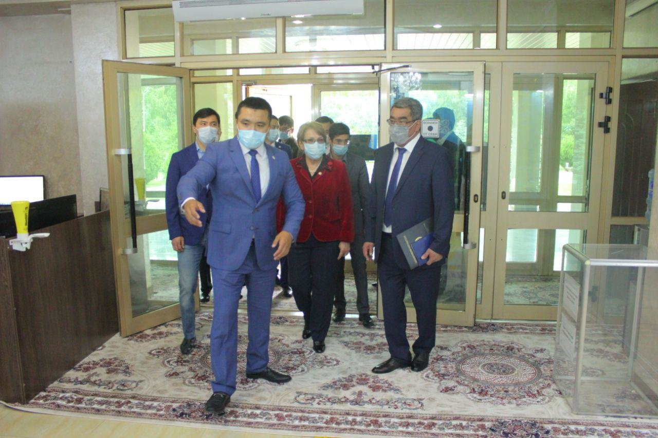 В Жетысуском районе Алматы открылся новый офис сервисного акимата, фото-3