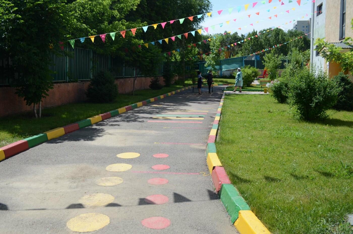 Как детские сады Алматы готовятся к открытию (фото), фото-8