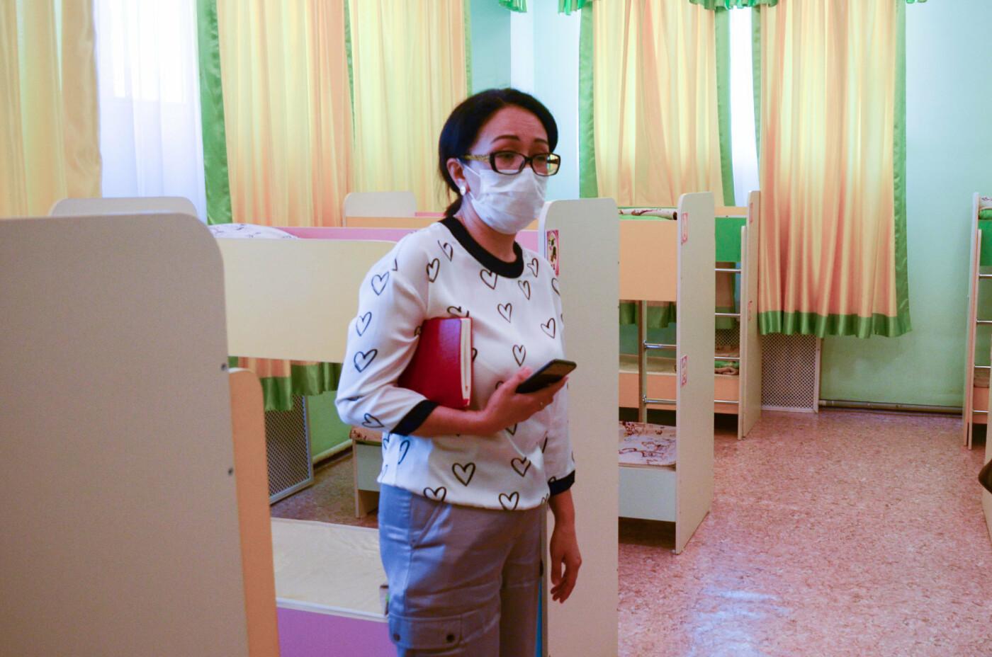 Как детские сады Алматы готовятся к открытию (фото), фото-15