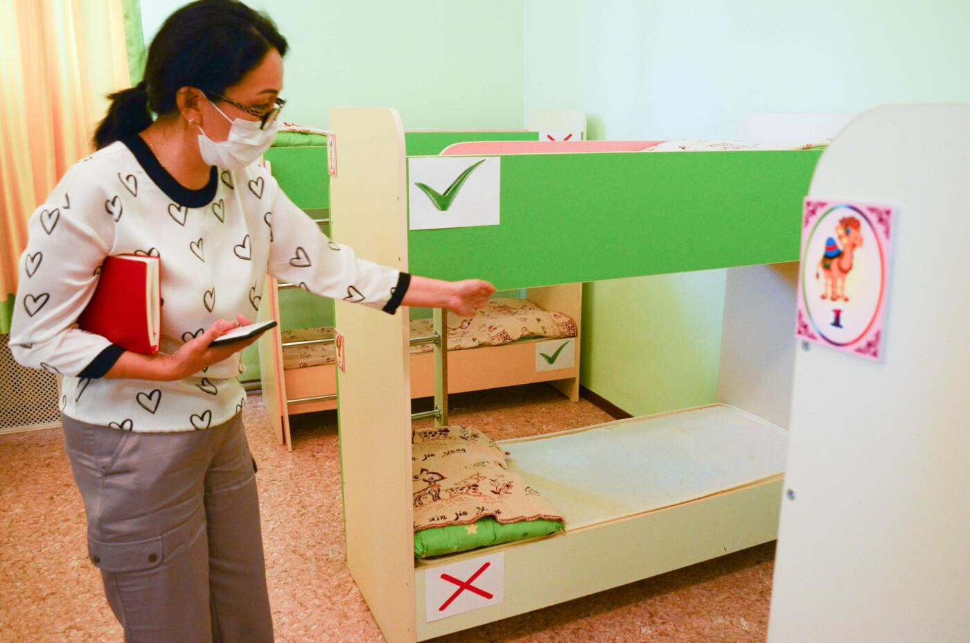 Как детские сады Алматы готовятся к открытию (фото), фото-13