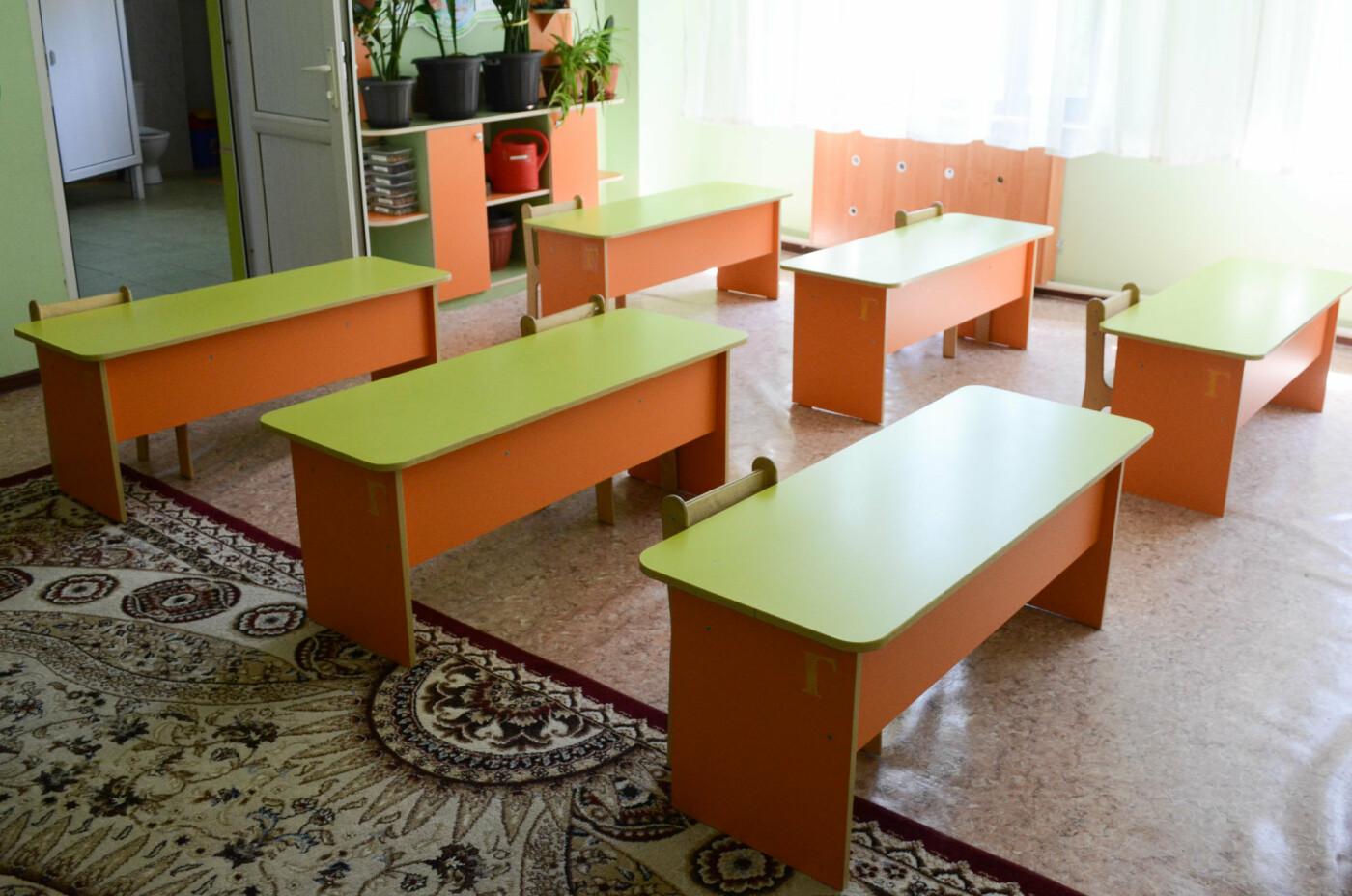 Как детские сады Алматы готовятся к открытию (фото), фото-11