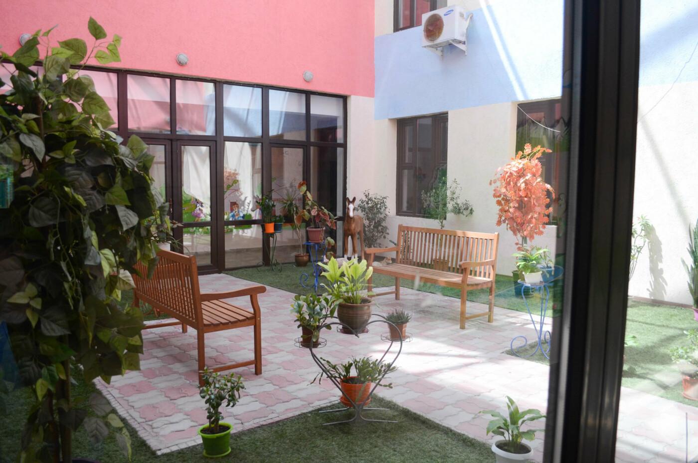 Как детские сады Алматы готовятся к открытию (фото), фото-12