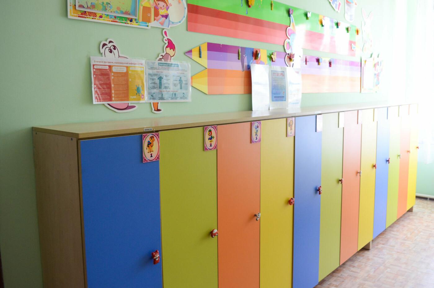 Как детские сады Алматы готовятся к открытию (фото), фото-9