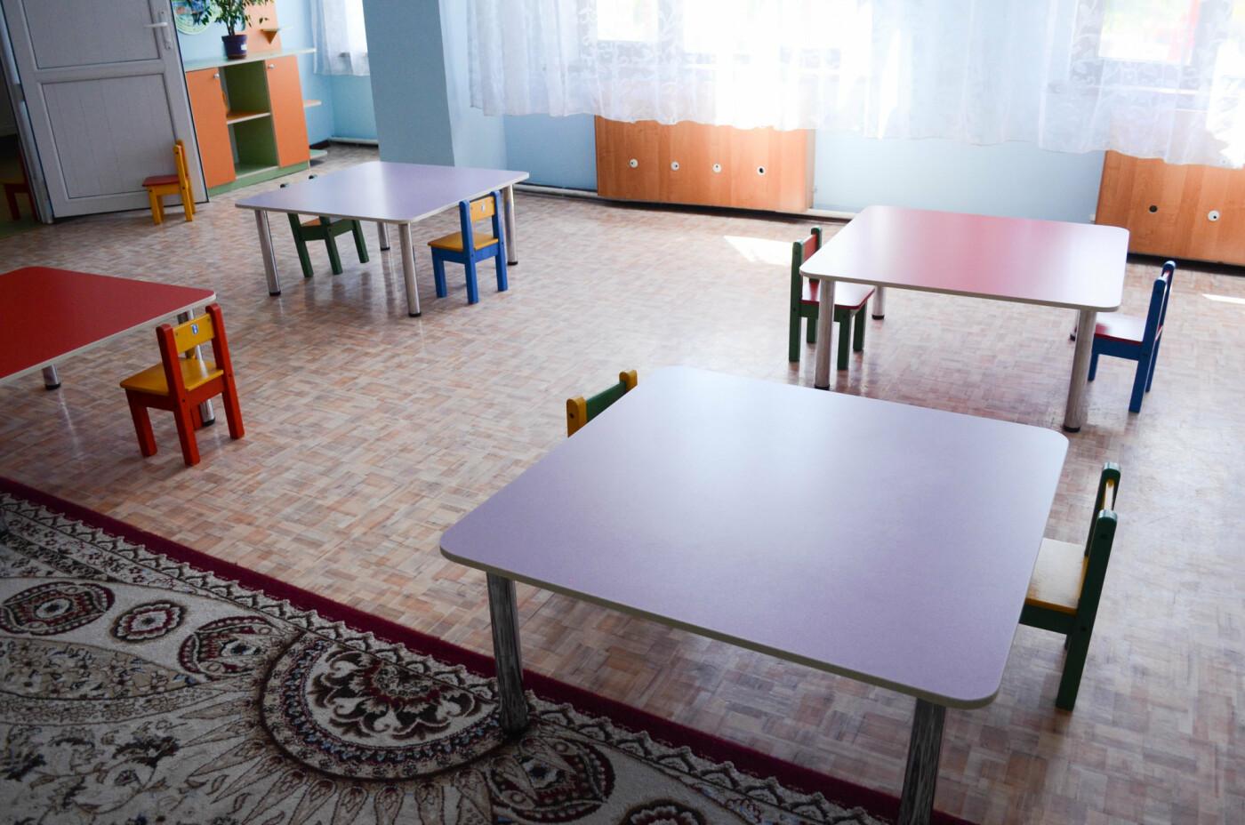 Как детские сады Алматы готовятся к открытию (фото), фото-14