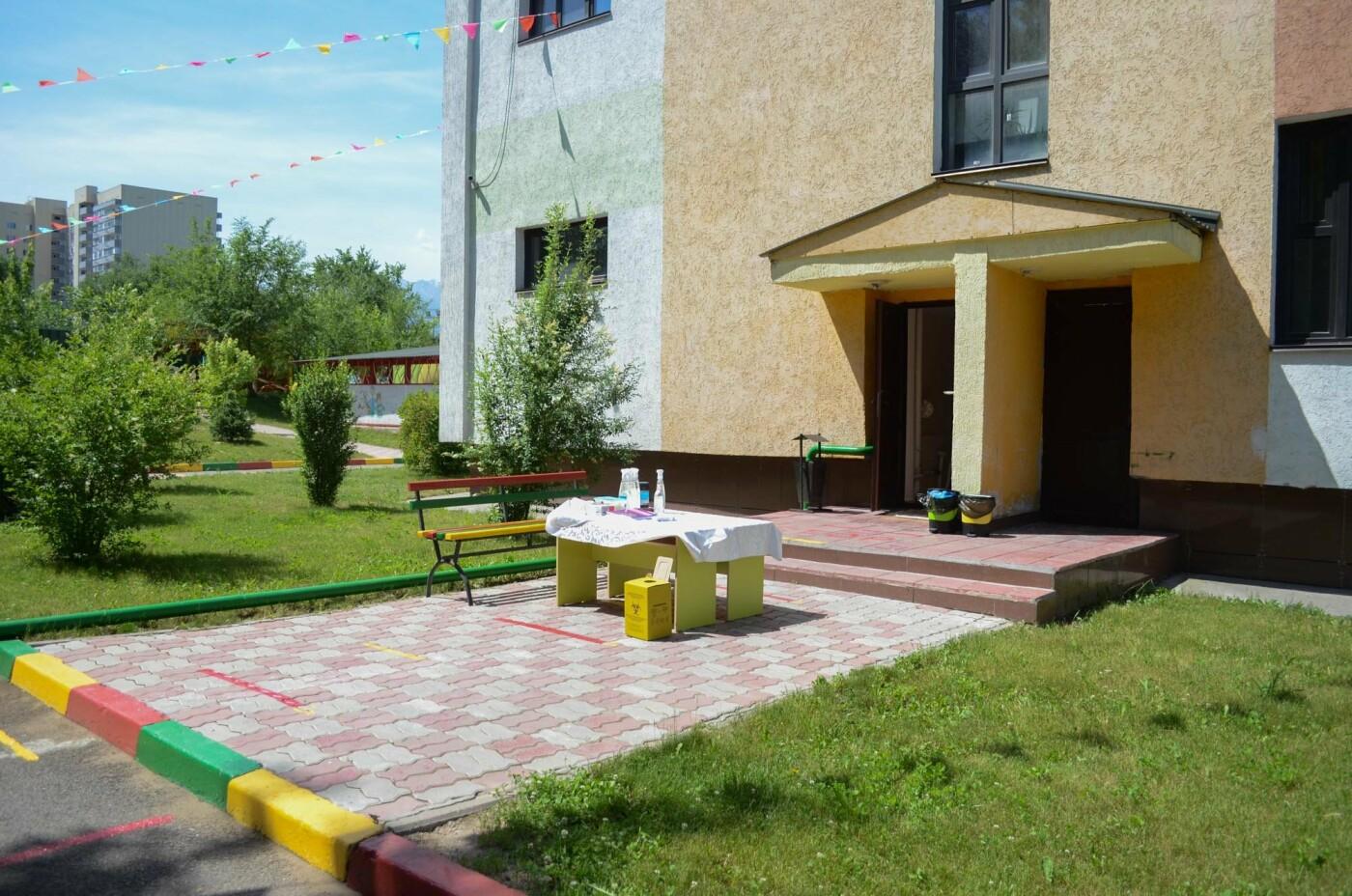 Как детские сады Алматы готовятся к открытию (фото), фото-7