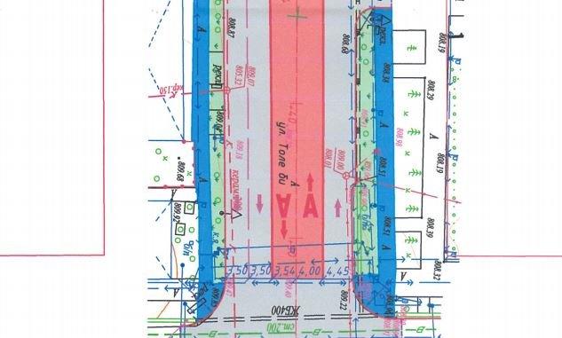 Как линия BRT пройдет по улицам Алматы, и зачем при ее строительстве вырубать деревья, фото-4