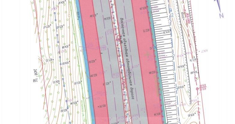 Как линия BRT пройдет по улицам Алматы, и зачем при ее строительстве вырубать деревья, фото-5