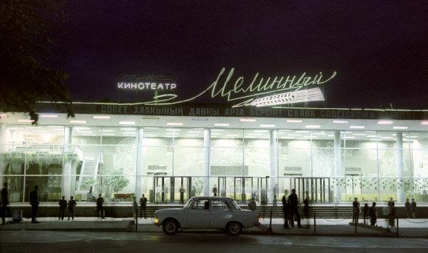 Что думают алматинские архитекторы о проекте реконструкции бывшего кинотеатра «Целинный», фото-1