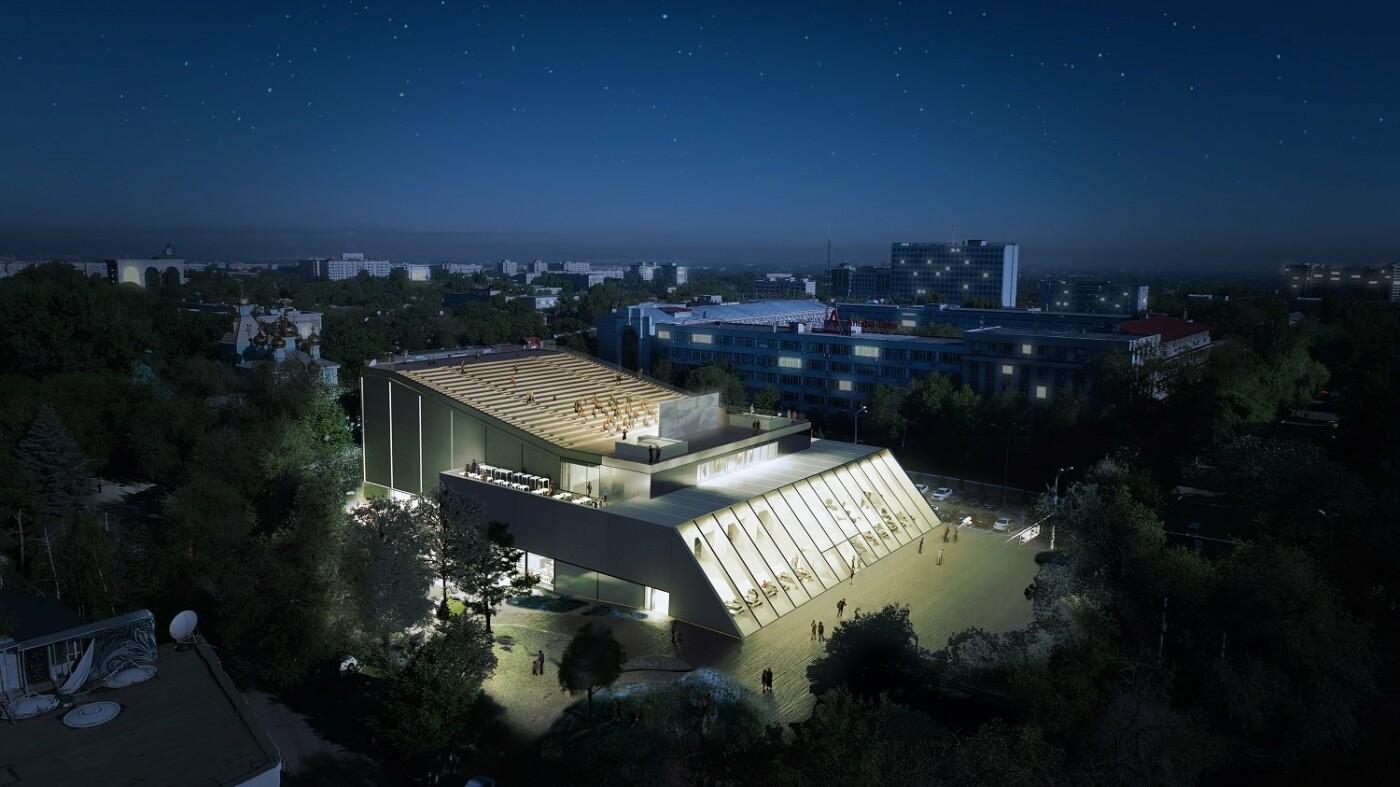 Что думают алматинские архитекторы о проекте реконструкции бывшего кинотеатра «Целинный», фото-5
