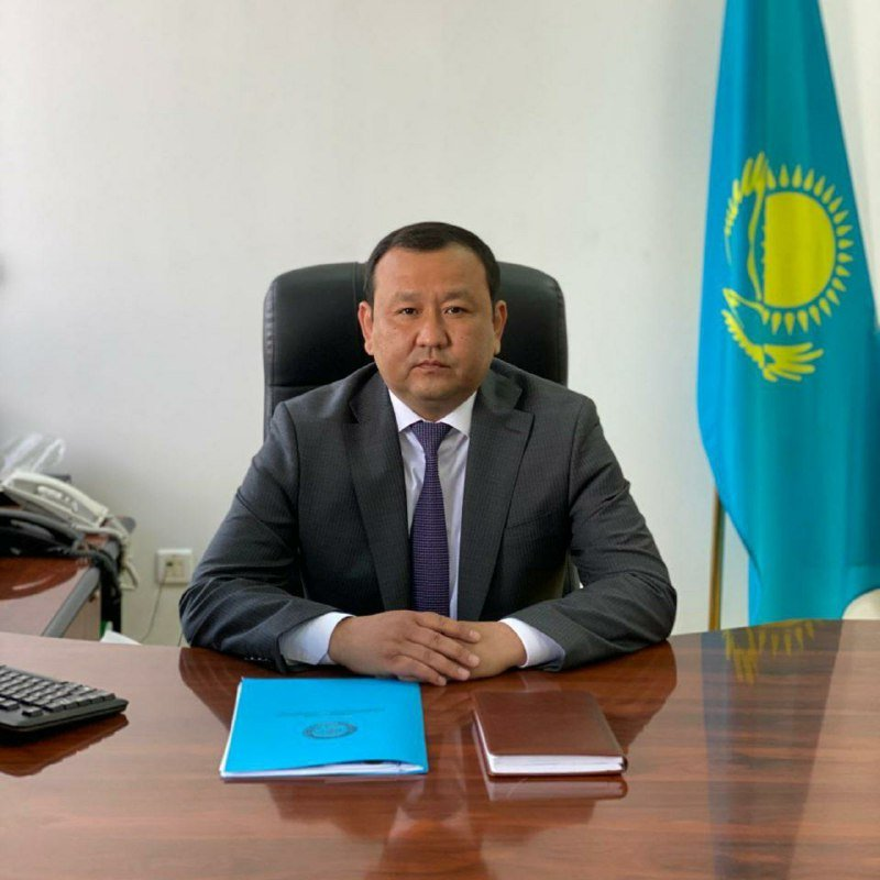 В Алматы назначены новые руководители управлений комфортной городской среды и мобильности, фото-1