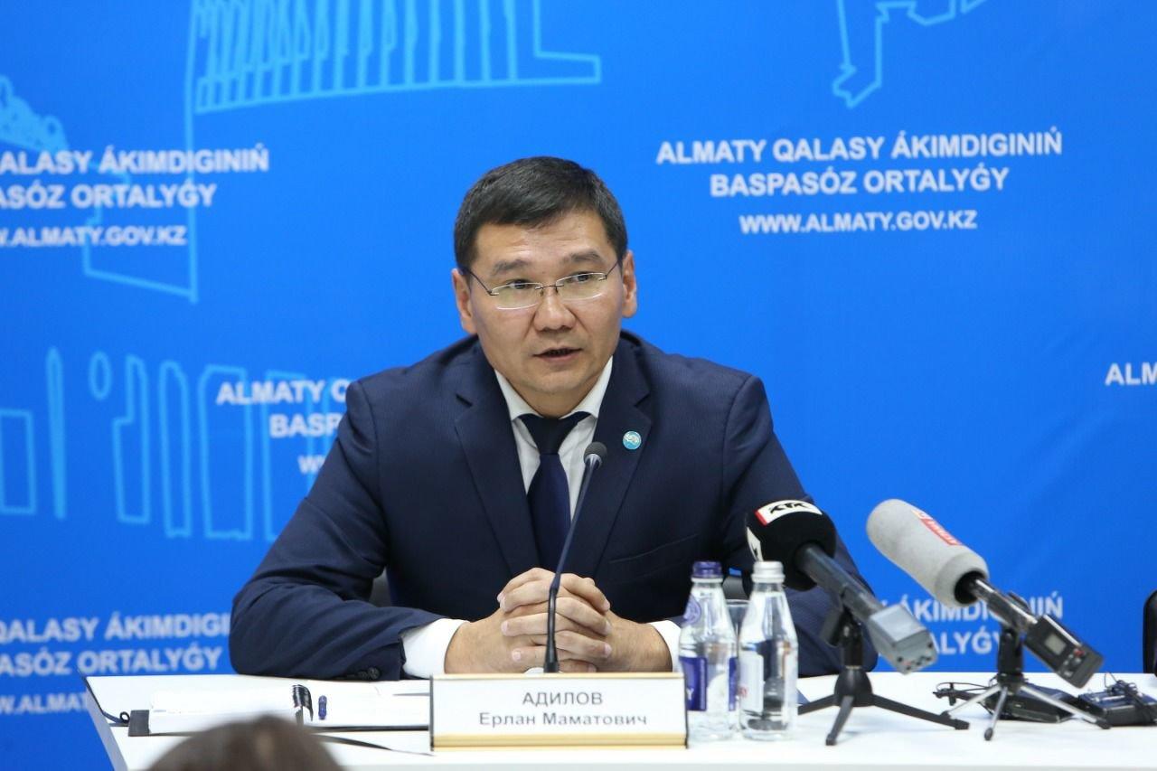 В Алматы назначены новые руководители управлений комфортной городской среды и мобильности, фото-2