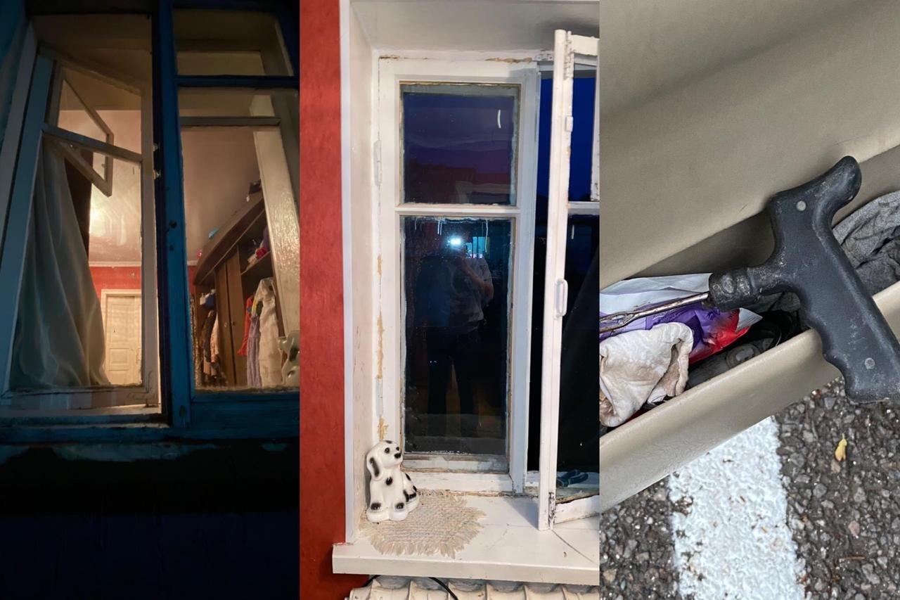 В Алматинской области задержали подозреваемого в похищении и избиении девушки, фото-1, polisia.kz