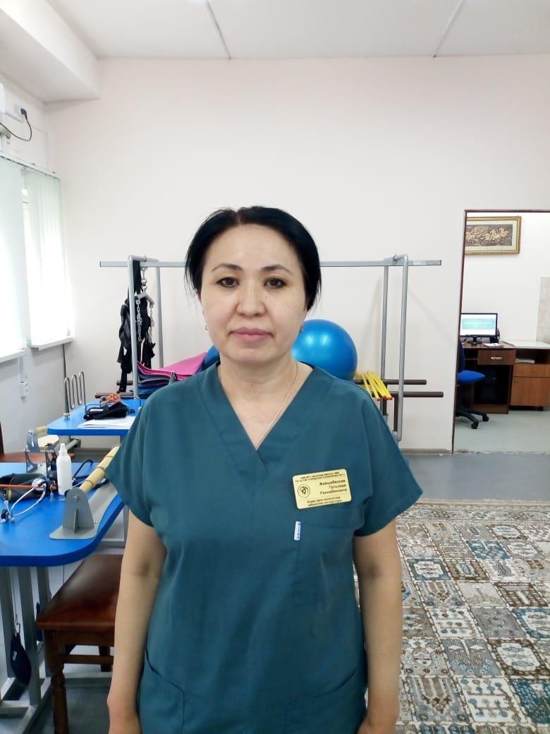 Алматинский инструктор дала советы по дыхательной гимнастике для здоровья легких. Видео, фото-1