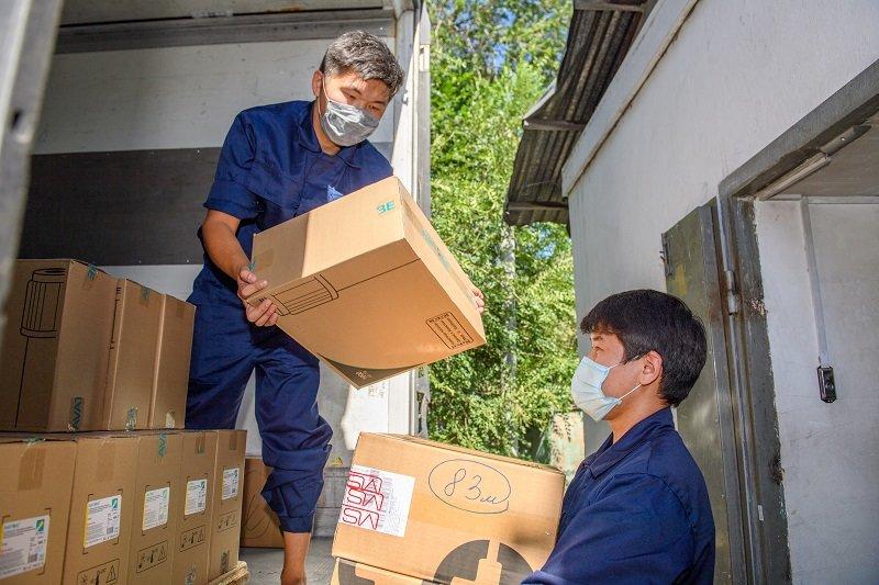 На приобретение лекарств в Алматинской области выделили 500 млн тенге , фото-1