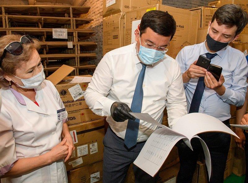 На приобретение лекарств в Алматинской области выделили 500 млн тенге , фото-2