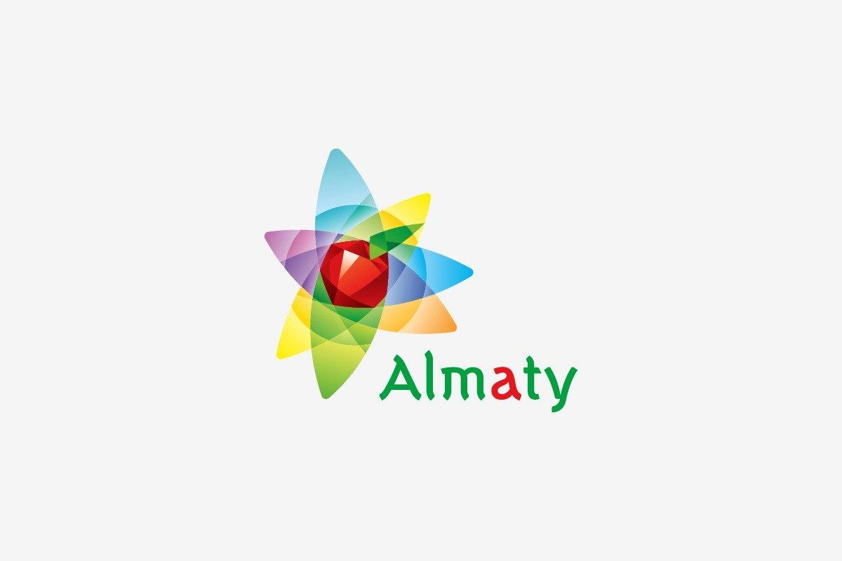Логотип - @Центр развития Алматы