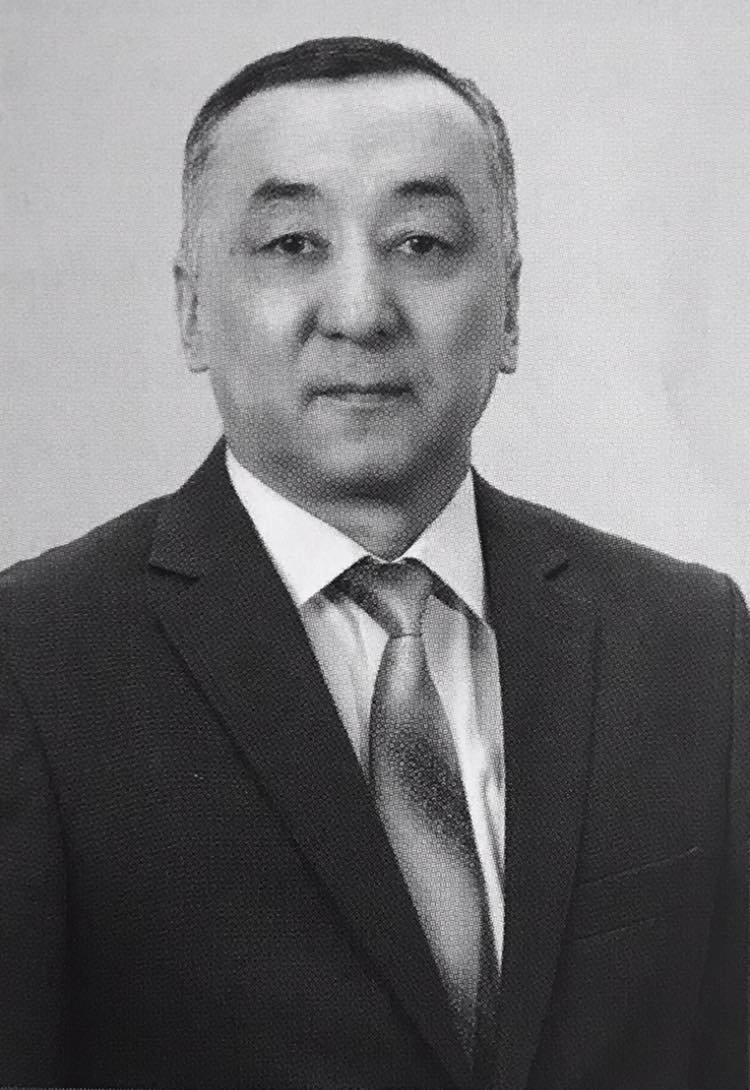 Умер судья специализированного суда по уголовным делам Алматы, фото-1