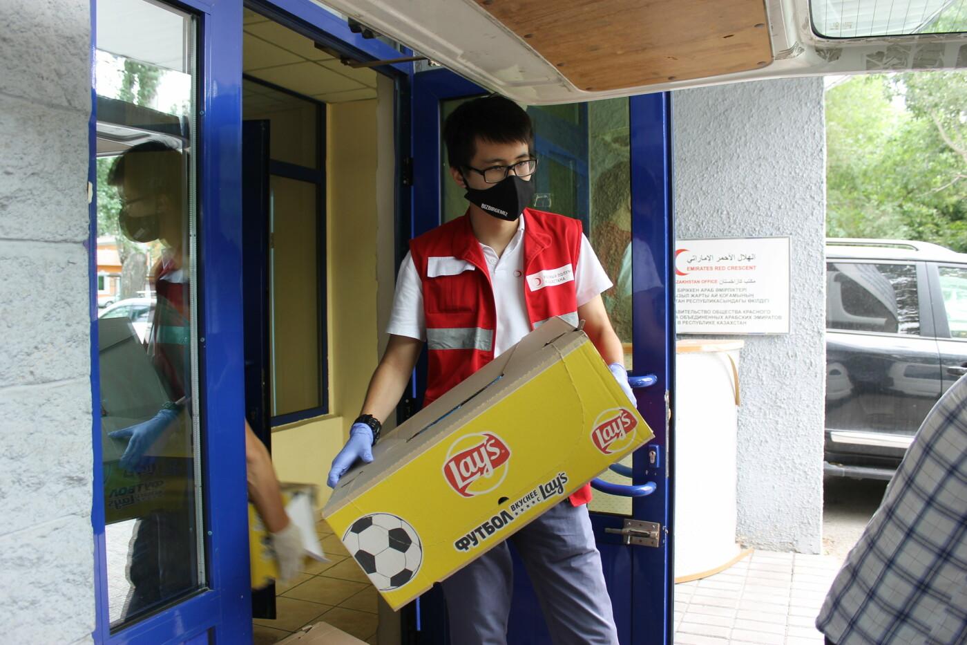 Красный Полумесяц Казахстана и PepsiCo рассказали о роли бизнеса в решении острых социальных проблем, фото-2