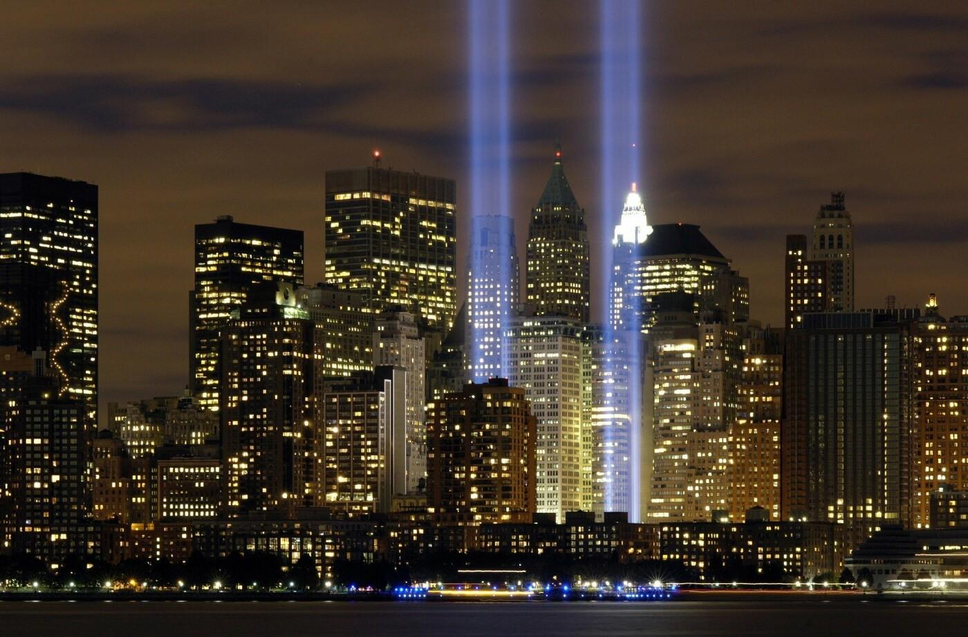 Это очень важная дата для полицейских: казахстанец в Нью-Йорке о том, как американцы вспоминают 11 сентября, фото-1