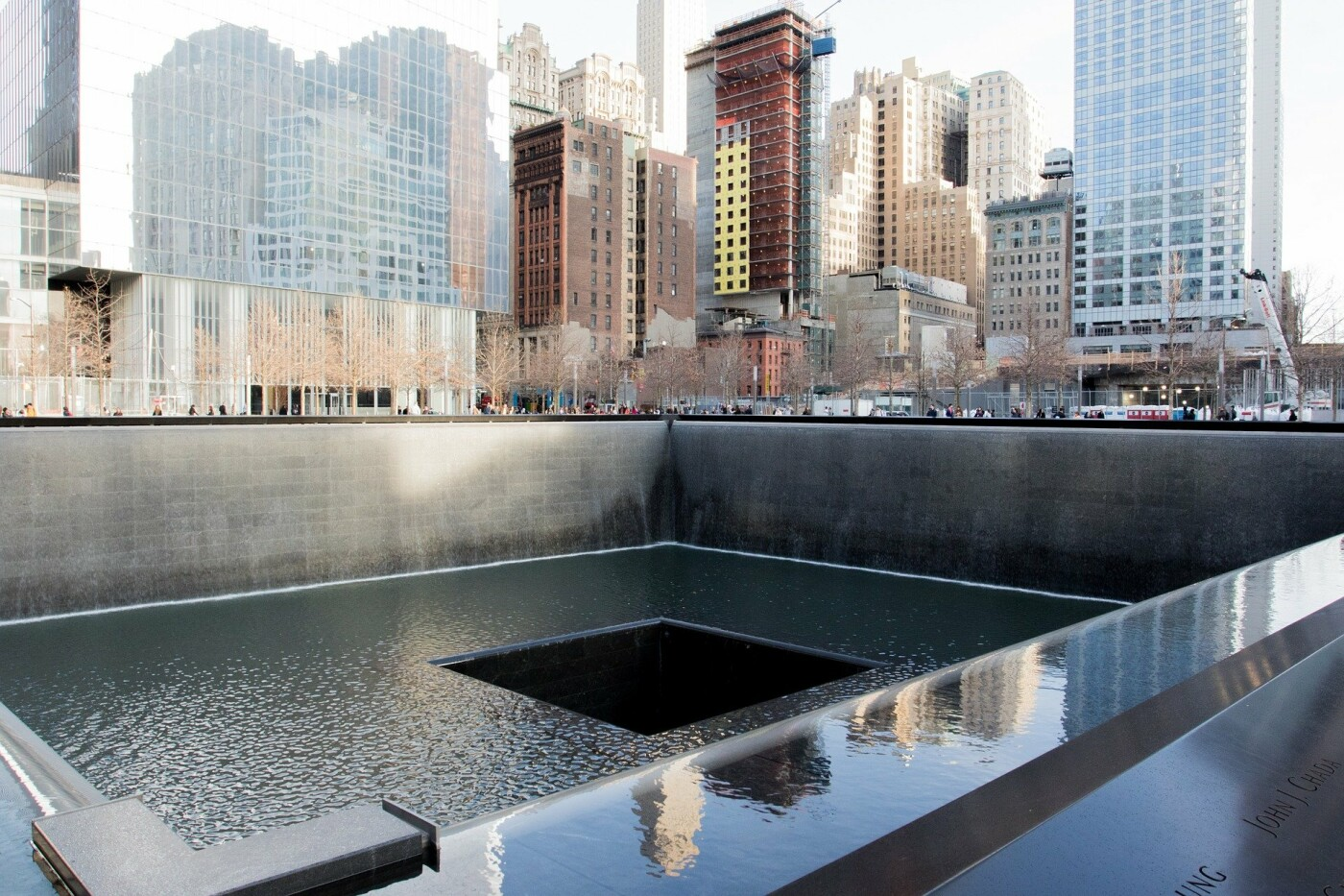 Это очень важная дата для полицейских: казахстанец в Нью-Йорке о том, как американцы вспоминают 11 сентября, фото-2