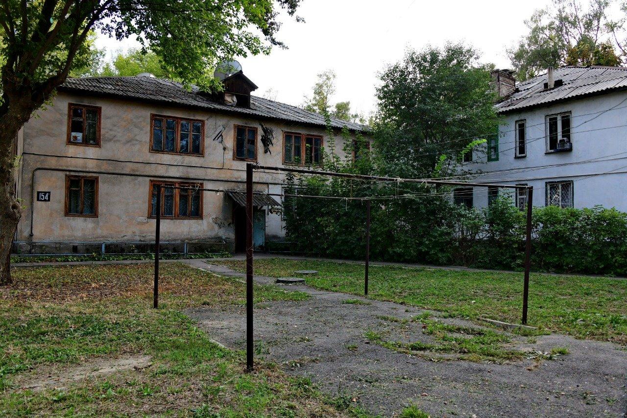 В трех районах Алматы на месте ветхих домов построят новые, фото-4