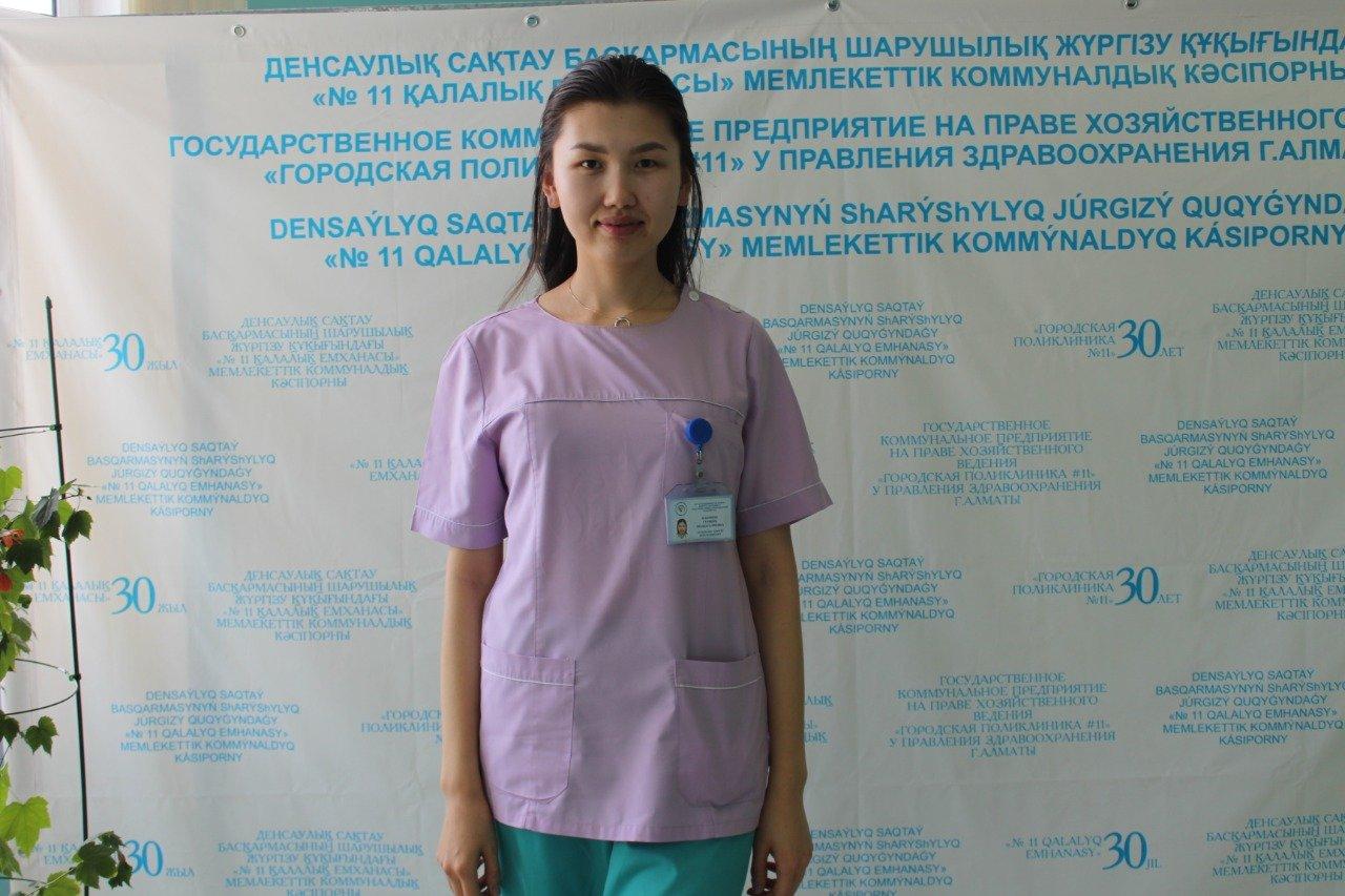 Алматинский маммолог рассказала, как избежать рака молочной железы, фото-1