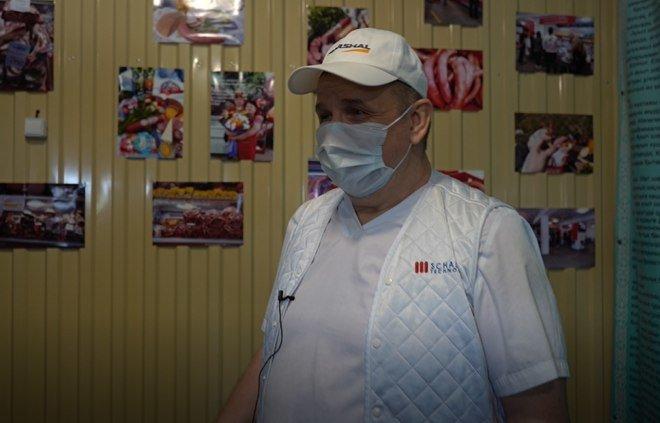 Осужденный в Алматинской области основал на территории колонии успешный бизнес, фото-1
