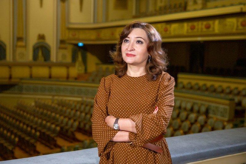 Театральный сезон в ГАТОБ открывают 8-го октября, фото-1